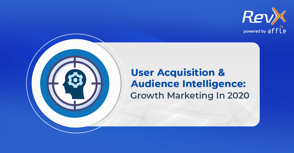 Mobile app user acquisition