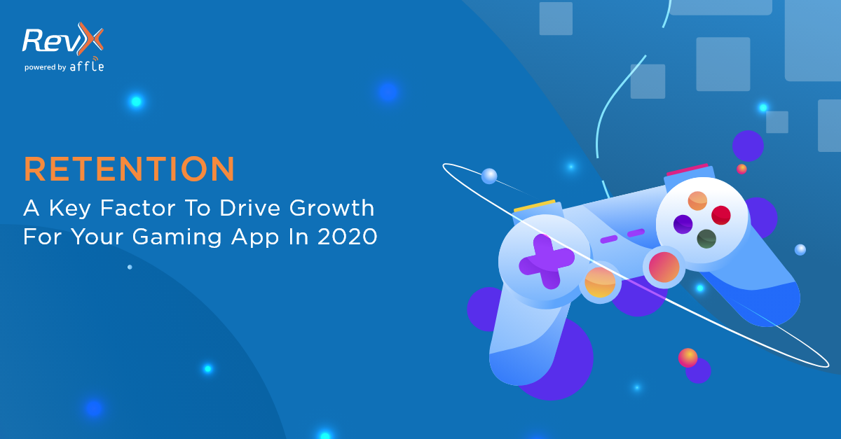 How Retention Drives Growth in Gaming Apps