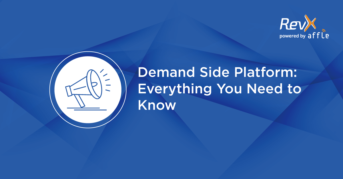 What is Demand Side Platform - DSP