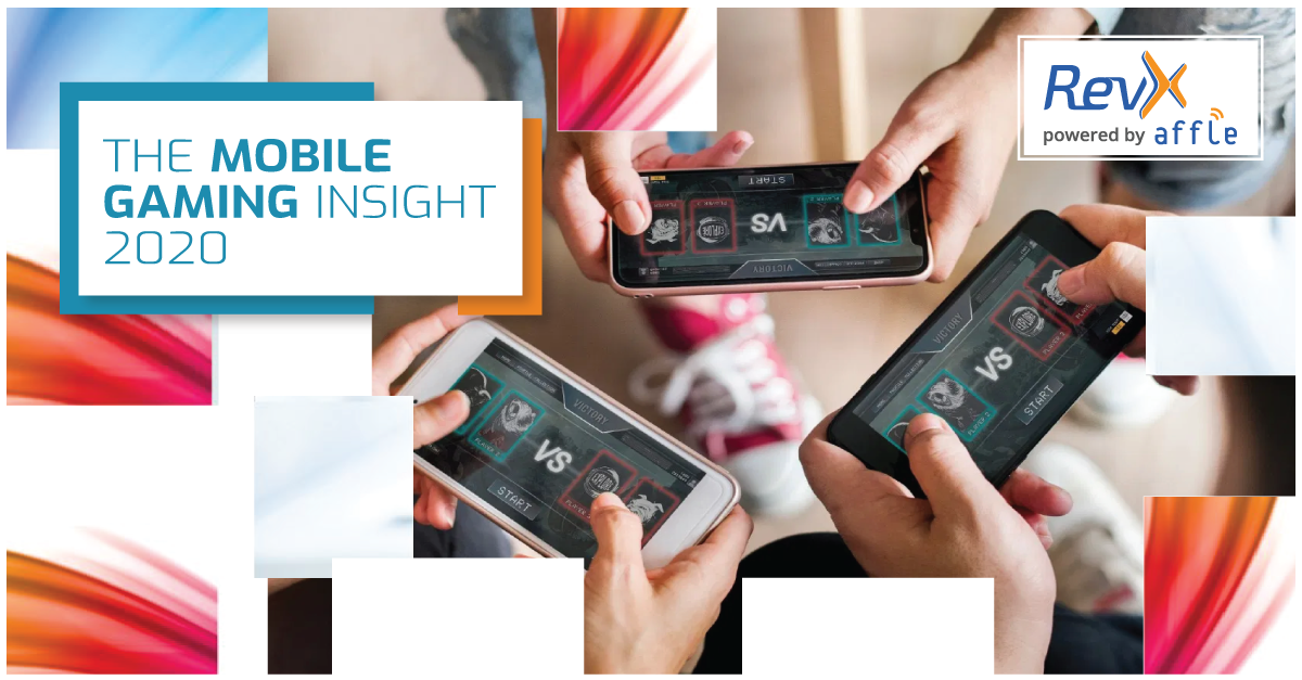 Mobile Gaming Insights 2020